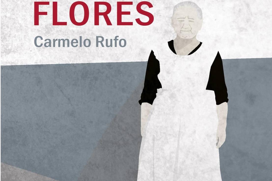 """Presentación del libro """"Nunca faltaron flores"""", de Carmelo Rufo, en el Ateneo GuillerminaRojas"""
